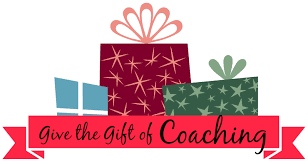 give gift coaching