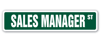 sales manager 2