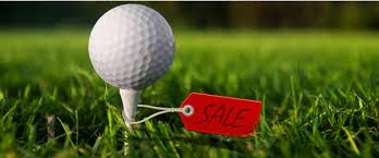 Sales Golf