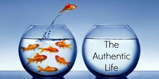 authentic life